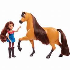 Spirit Und Lucky Malvorlagen Spirit Free Collector S Series Doll Set