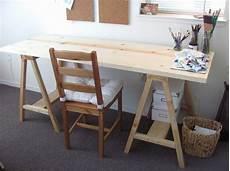 Schreibtisch Selbst Bauen - diy projekt schreibtisch selber bauen 25 inspirierende