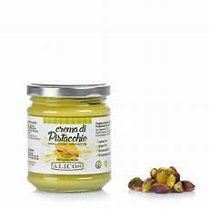 crema di pistacchio eurospin crema di pistacchio vegana 190g alicos eataly