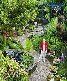 1000 Images About Narrow Garden Ideas On