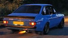 Ford Mk2 Compilation