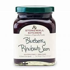 Stonewall Kitchen Jam Sale by Blueberry Rhubarb Jam Jams Preserves Spreads