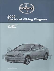 manual repair autos 2009 scion tc auto manual 2009 scion tc wiring diagram manual original