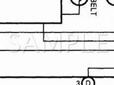 repair diagrams for 1998 toyota rav4 engine transmission lighting ac electrical warning