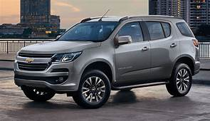 2020 Chevy K5 Blazer Redesign Release Date And Price