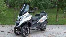 Piaggio Mp3 500 Facelift 2014 Abs Asr