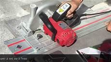 comment couper carrelage comment couper un carrelage de 2 cm d 233 paisseur