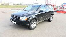 2006 volvo xc90 start up engine and in depth tour