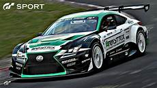 lexus rcf gt3 gt sport lexus rcf gt3 review