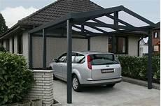 Carport Aluminium Bausatz - die modernen carport ideen des jahres carport bausatz