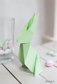 origami hase eine faltanleitung f 252 r euer ganz