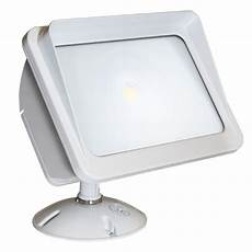 irradiant white led outdoor wall flood light alv2