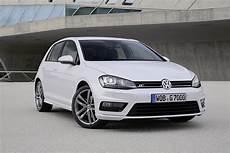 Vw Golf 7 R Line Sportlich In Der Kompaktklasse Meinauto De