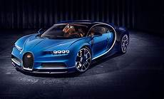 New Bugatti Chiron by An Exclusive In Depth Look At The New Bugatti Chiron By