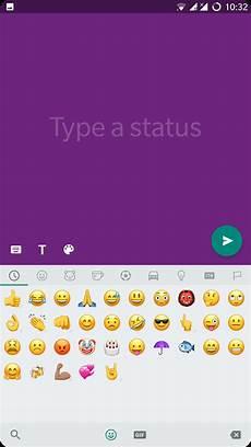 für whatsapp whatsapp will beim status farbe ins spiel bringen
