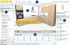 ikea logiciel cuisine conseils et astuces du web concevoir sa cuisine