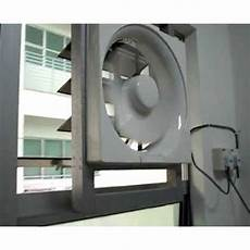 Kitchen Exhaust Fan Supplier In Singapore by Exhaust Fan Ventilator Window At Rs 290 Square New