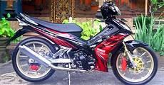 Modifikasi Mx 135 Lama by Yamaha Jupiter Mx 135lc T135 Mobil Motor Lama