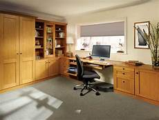 fitted home office furniture uk classic home office fitted furniture from strachan