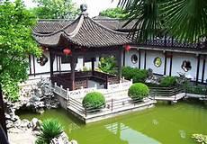 Chinesischer Garten Privat - yangzhou he garden