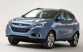 2014 Hyundai Tucson  New Cars Reviews