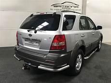 kia sorento 2 5 xe crdi 5dr automatic for sale in