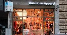 American Apparel Partners With In Germany To Reach