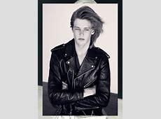 Youthful Rebel Photography : james male model scene