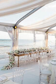 22 ideas for an elevated beach wedding martha stewart