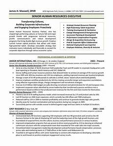 resume format in hr executive 21 best hr resume templates for freshers experienced wisestep