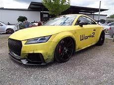 Audi Tt 8s Tuning 5 Tuning