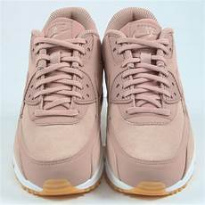 nike damen sneaker air max 90 se particle pink particle pink