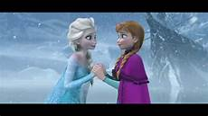 frozen and elsa tribute a thousand years