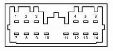 95 mitsubishi eclipse radio wiring diagram mitsubishi car radio stereo audio wiring diagram autoradio connector wire installation schematic
