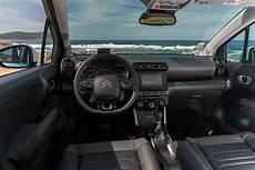 2018 citroen c3 aircross review