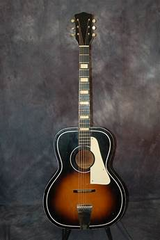 modeling guitar s model n4 flattop bolt on neck original 1960 s reverb