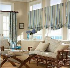 Curtain Design For Living Room