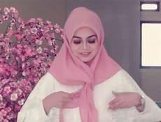 Tutorial Segi Tiga Ragam Muslim