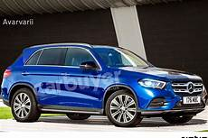 2018 Mercedes Gle Suv Shaping Up Carbuyer