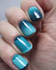 wedding nail designs monochromatic nail art using scotch