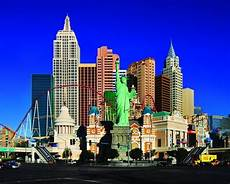 new york new york hotel and las vegas resort