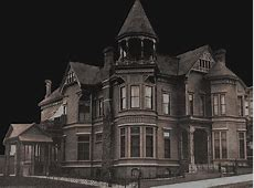 Haunted House Dinner, Spooktacular Show & Afterlife Party