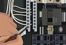 how to install an afci breaker circuit breaker afci arc