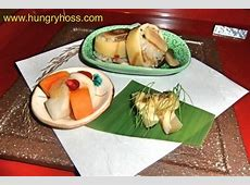 enoki mushrooms recipe