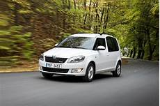 Skoda Roomster Review Caradvice
