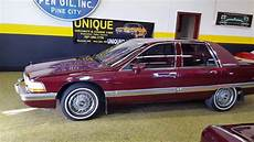 how to learn all about cars 1992 buick coachbuilder head up display 1992 buick roadmaster limited for sale youtube