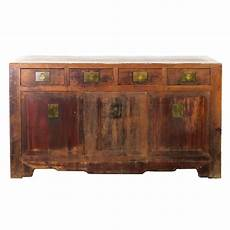 buffet credenza antique asian 62 quot buffet sideboard credenza
