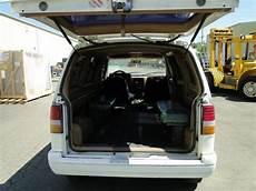 auto air conditioning repair 1988 ford aerostar seat position control find used 1988 ford aerostar base cargo van in salem oregon united states