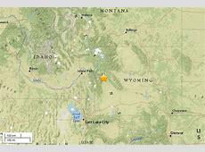 latest earthquakes around the world