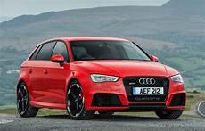 audi a3 rs3 sportback 2015 2016 features equipment